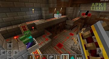 Minecraft pocket edition new