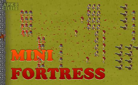 mini fortress