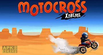 Motocross: xtreme