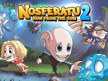 nosferatu 2: run from the sun