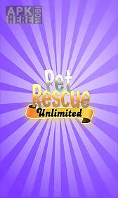 pet rescue unlimited