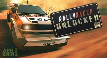 Rally racer: unlocked