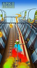 subway surfers: world tour new york