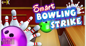 smart bowling strike
