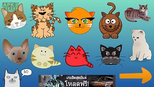 cat sounds soundboard