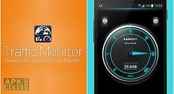 Traffic monitor