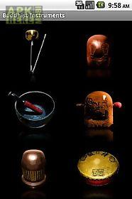 buddhist instruments