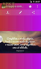 imagens com frases biblicas