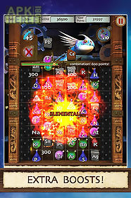 sod: alchemy adventure