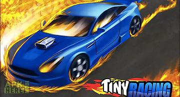 Tiny racing