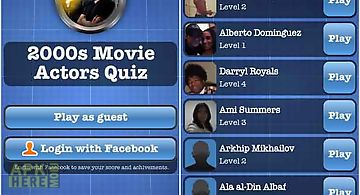 2000s movie actors quiz free