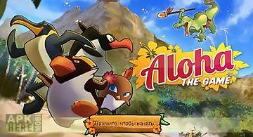 Aloha - the game