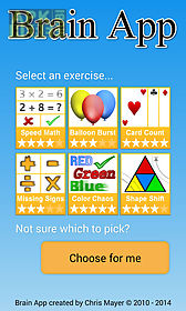 brain app for android