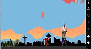 Daredevil run games
