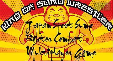 King of sumo - japan sport sumo ..