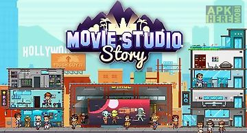Movie studio story