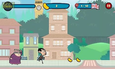 Mr bean around the world for android free download at apk here mr bean around the world solutioingenieria Images