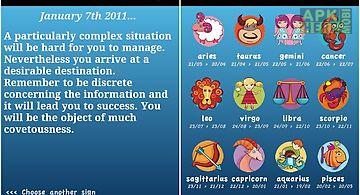 Daily horoscope - libra