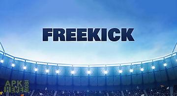 Freekick champion: soccer world ..