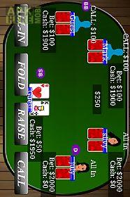 texas holdem poker free