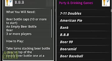 Party & drinking games