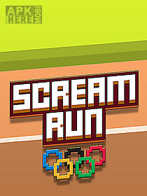 scream run.io