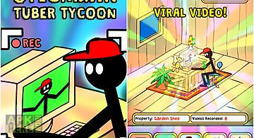 Stickman tubers life tycoon