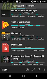 Turbo download manager for Android free download at Apk Here
