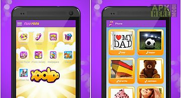 App kids videos & games (beta)