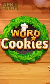 word connect: word cookies