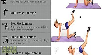 19 pregnancy exercises