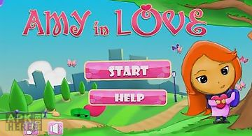 Amy in love free