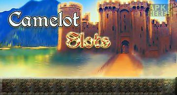 Camelot slots