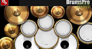 Drums pro
