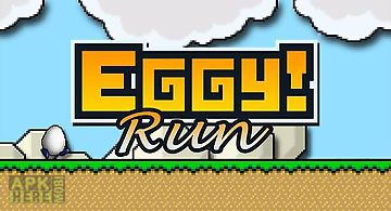 Eggy! run