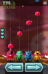 Feed me munchy for Android free download at Apk Here store