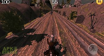 Great death rider