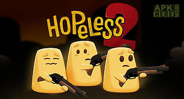 Hopeless 2: cave escape