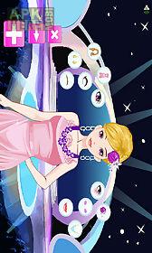 prom princess make up
