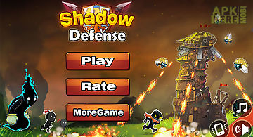 Shadow defense