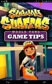 subway surfers game tips