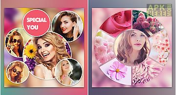 Pip collage maker photo editor