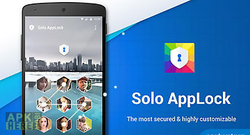 Image result for Solo Locker app