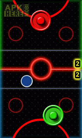 air hockey championship 2 free