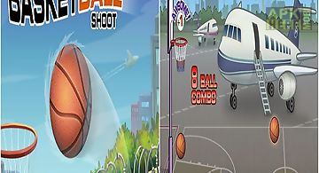 Basketball shoot 3