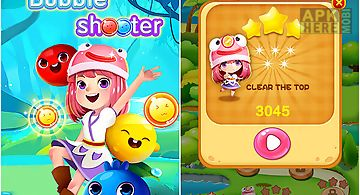 Bubble shooter by fruit casino g..