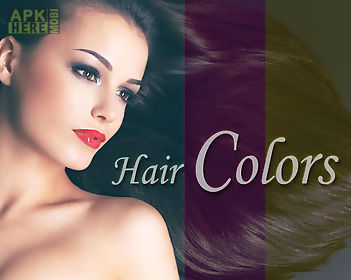 Hair Color Changer Real Pro For Android Free Download At Apk Here - Photo hairstyle changer download
