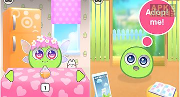 My chu - virtual pet
