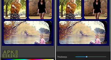 Video collage (videowhiz)