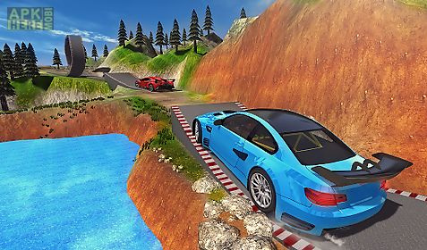 car stunts driver 3d